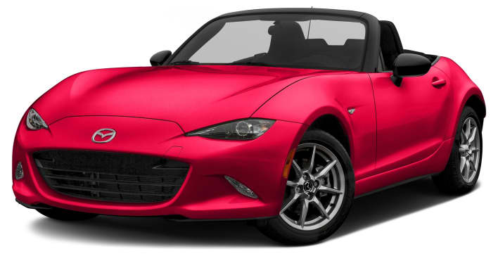 2017 mazda mx 5 miata sport 2dr convertible pricing and options. Black Bedroom Furniture Sets. Home Design Ideas