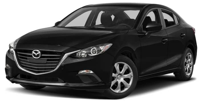 748203093b4 2016 Mazda Mazda3 i Sport 4dr Sedan Pictures | Autoblog