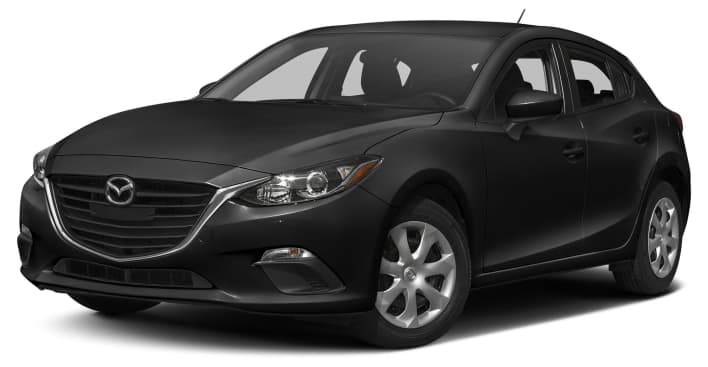 2016 mazda mazda3 i sport 4dr hatchback pricing and options. Black Bedroom Furniture Sets. Home Design Ideas