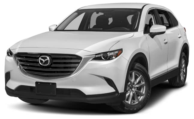 2016 mazda cx 9 sport 4dr all wheel drive sport utility pricing and options. Black Bedroom Furniture Sets. Home Design Ideas