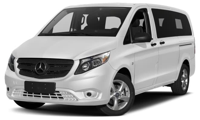 2016 Mercedes Benz Metris Base Metris Passenger Van Specs And Prices