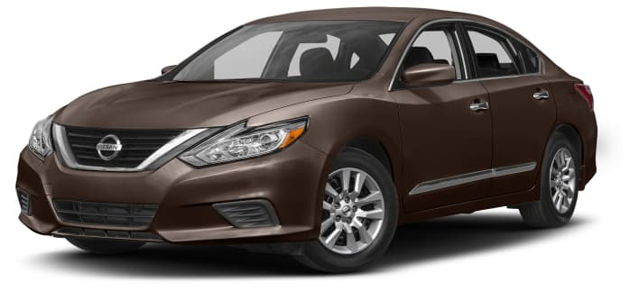 2016 nissan altima 2 5 s 4dr sedan specs and prices. Black Bedroom Furniture Sets. Home Design Ideas