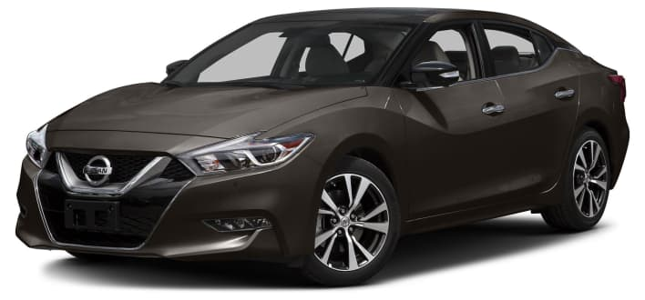 2017 nissan maxima 3 5 platinum 4dr sedan specs and prices. Black Bedroom Furniture Sets. Home Design Ideas