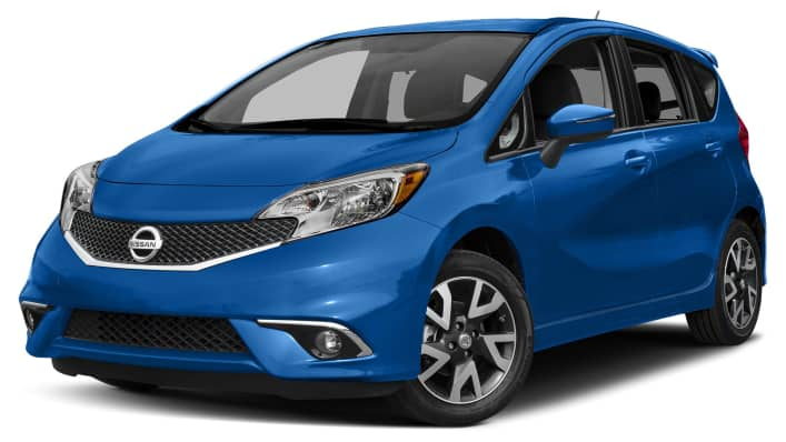 2016 nissan versa note sr 4dr hatchback pricing and options. Black Bedroom Furniture Sets. Home Design Ideas