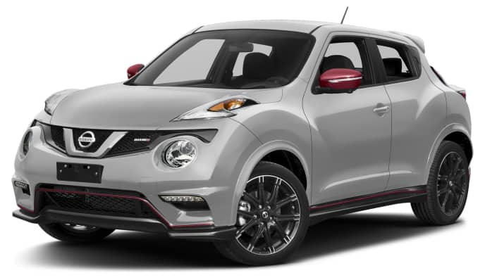 2017 nissan juke nismo 4dr all wheel drive specs and prices. Black Bedroom Furniture Sets. Home Design Ideas