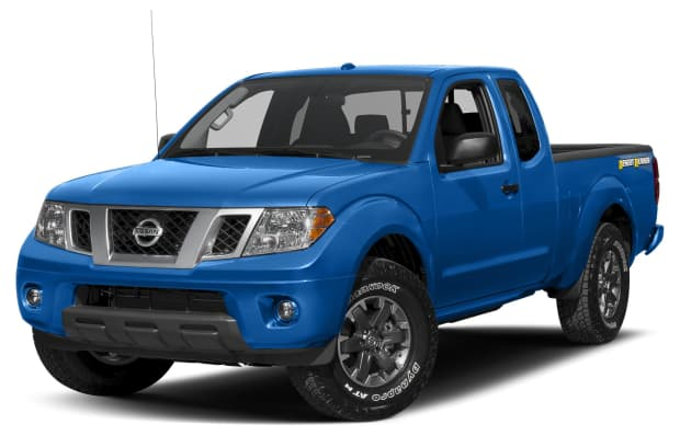 2014 nissan frontier desert runner 4x2 king cab 6 ft box. Black Bedroom Furniture Sets. Home Design Ideas