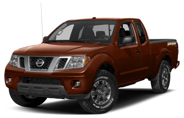 2017 nissan frontier desert runner 4x2 king cab 6 ft box 125 9 in wb pricing and options. Black Bedroom Furniture Sets. Home Design Ideas
