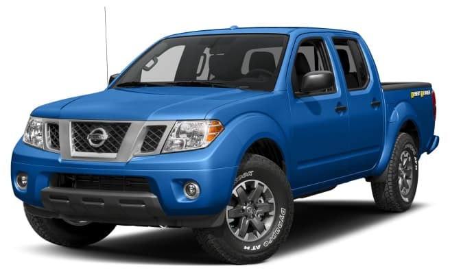 2014 nissan frontier desert runner 4x2 crew cab ft. Black Bedroom Furniture Sets. Home Design Ideas