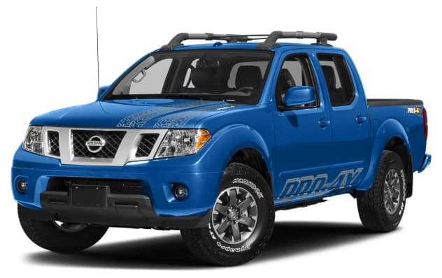 2014 nissan frontier pro 4x 4x4 crew cab ft box 125. Black Bedroom Furniture Sets. Home Design Ideas