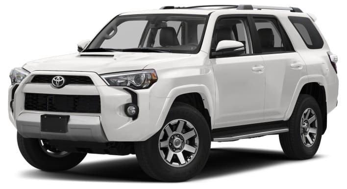 2016 toyota 4runner trail premium 4dr 4x4 pricing and options. Black Bedroom Furniture Sets. Home Design Ideas