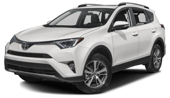 2017 toyota rav4 xle 4dr all wheel drive pricing and options. Black Bedroom Furniture Sets. Home Design Ideas
