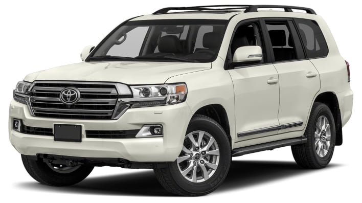 2017 toyota land cruiser v8 4dr 4x4 pricing and options Toyota FJ40 Diesel exterior color