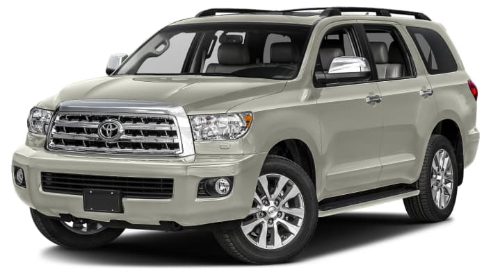 2017 toyota sequoia platinum 4dr 4x4 pricing and options. Black Bedroom Furniture Sets. Home Design Ideas