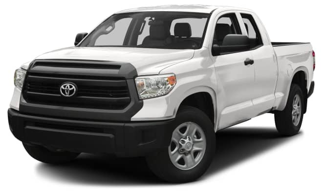 2017 toyota tundra sr 5 7l v8 4x4 double cab long bed 8 ft box 164 6 in wb pricing and options. Black Bedroom Furniture Sets. Home Design Ideas