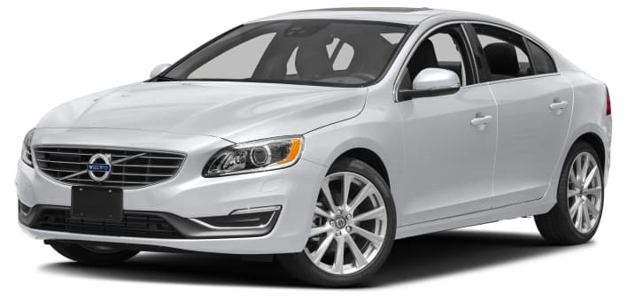 2016 volvo s60 inscription t5 drive e premier 4dr front wheel drive sedan pricing and options. Black Bedroom Furniture Sets. Home Design Ideas