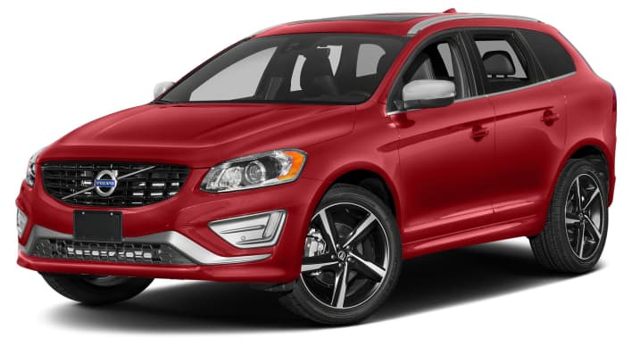 2017 volvo xc60 t6 r design 4dr all wheel drive specs and prices. Black Bedroom Furniture Sets. Home Design Ideas