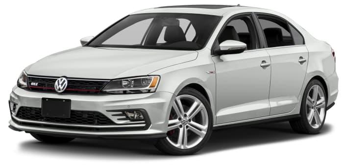 2017 Volkswagen Jetta GLI 4dr Sedan Pricing and Options