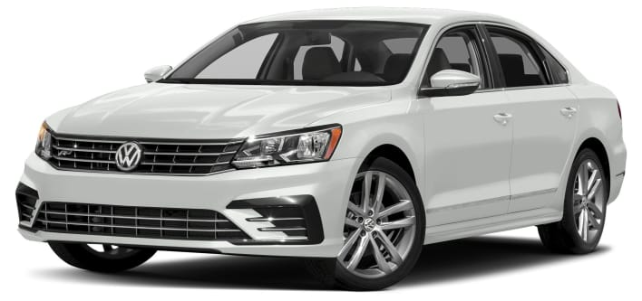 2018 Volkswagen Passat 2 0t R Line 4dr Sedan Pricing And