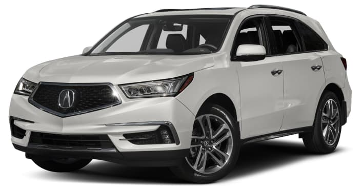 2017 acura mdx 3 5l w advance package 4dr front wheel drive pricing and options. Black Bedroom Furniture Sets. Home Design Ideas