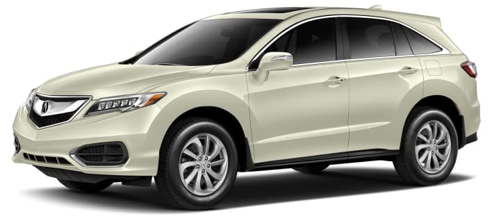 2017 acura rdx technology package 4dr all wheel drive. Black Bedroom Furniture Sets. Home Design Ideas