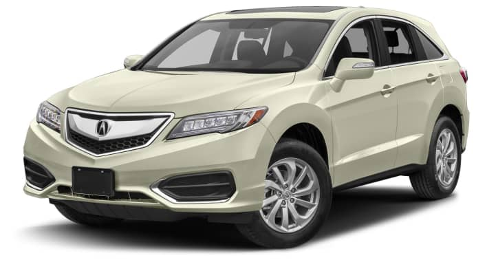 2017 acura rdx technology package 4dr front wheel drive pricing and options. Black Bedroom Furniture Sets. Home Design Ideas