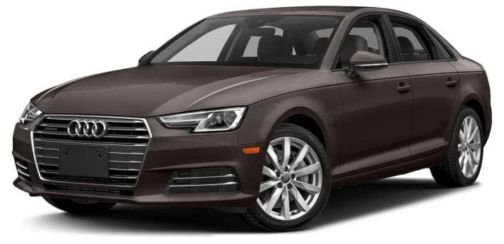 2017 audi a4 2 0t season of audi ultra premium 4dr front wheel drive sedan pricing and options. Black Bedroom Furniture Sets. Home Design Ideas