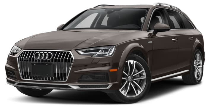 2017 audi a4 allroad 2 0t premium 4dr all wheel drive quattro wagon pricing and options. Black Bedroom Furniture Sets. Home Design Ideas