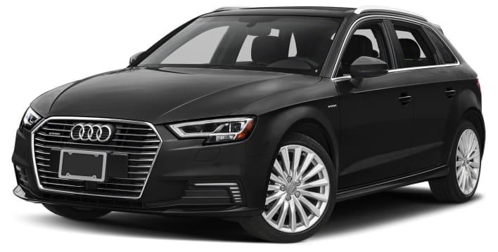 2018 audi a3 e-tron 1.4t premium 4dr front-wheel drive sportback