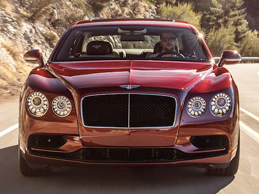 2018 bentley flying spur v8 s 4dr sedan pricing and options