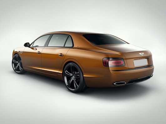 2017 bentley flying spur w12 s 4dr sedan specs and prices
