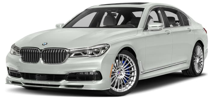 2019 Bmw Alpina B7 Xdrive 4dr All Wheel Drive Sedan Pricing And Options