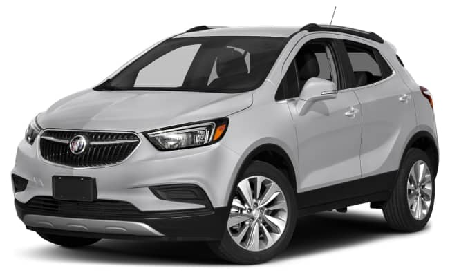 2017 Buick Encore Premium Front Wheel Drive Specs And Prices