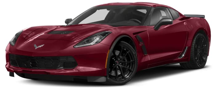 2019 Chevrolet Corvette Grand Sport 2dr Coupe Pricing And Options