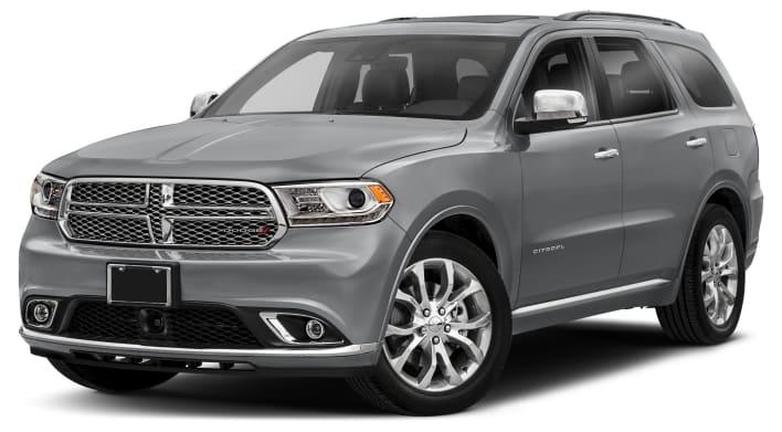 2020 Dodge Durango Citadel 4dr All Wheel Drive Pricing And Options