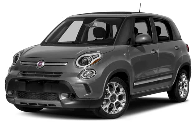 2017 Fiat 500l Trekking 4dr Hatchback Specs And Prices