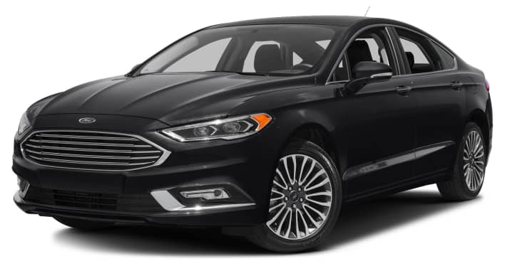 2017 ford fusion titanium 4dr all wheel drive sedan pricing and options. Black Bedroom Furniture Sets. Home Design Ideas