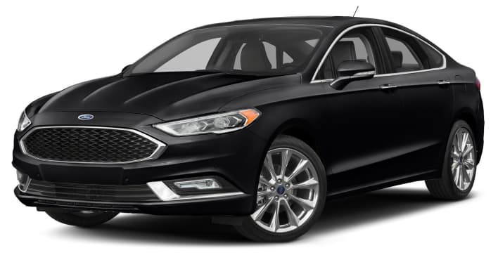 2017 ford fusion platinum 4dr all wheel drive sedan pricing and options. Black Bedroom Furniture Sets. Home Design Ideas