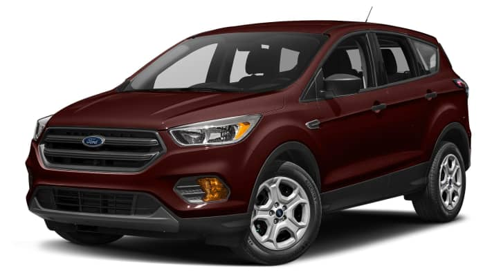 2018 Ford Escape S 4dr Front Wheel Drive Pricing And