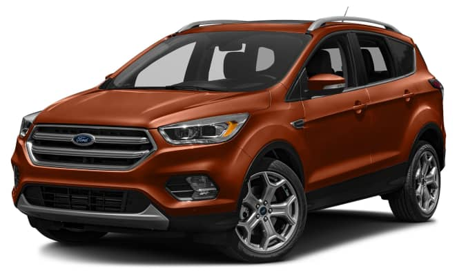 2017 ford escape titanium 4dr front wheel drive specs and prices. Black Bedroom Furniture Sets. Home Design Ideas