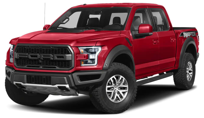 Oxford Ms Cab >> 2018 Ford F-150 Raptor 4x4 SuperCrew Cab Styleside 5.5 ft ...