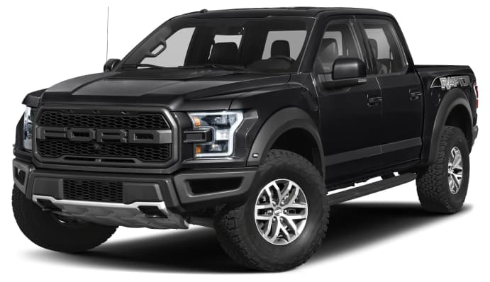 Ford Raptor For Sale Ct >> 2019 Ford F-150 Raptor 4x4 SuperCrew Cab Styleside 5.5 ft ...