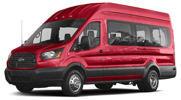 2016 ford transit 350 xlt w sliding pass side cargo door high roof hd extended length wagon 148. Black Bedroom Furniture Sets. Home Design Ideas