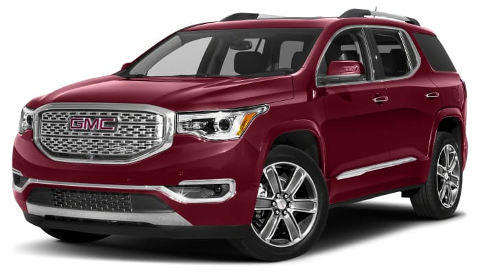 2017 gmc acadia denali front wheel drive specs and prices. Black Bedroom Furniture Sets. Home Design Ideas