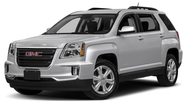 2017 gmc terrain sle 2 all wheel drive pricing and options. Black Bedroom Furniture Sets. Home Design Ideas