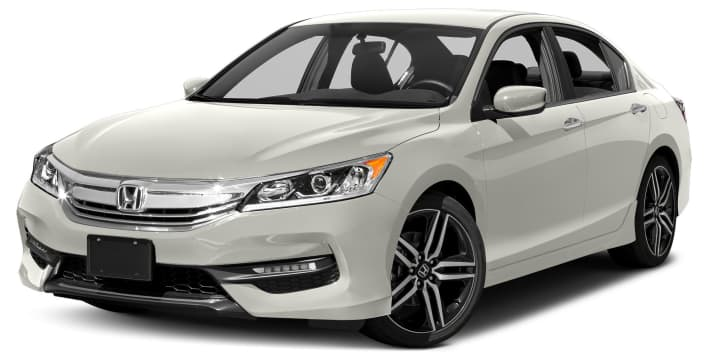 2017 honda accord sport se 4dr sedan specs and prices. Black Bedroom Furniture Sets. Home Design Ideas