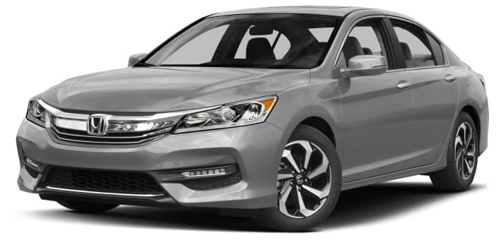 2017 honda accord ex 4dr sedan pricing and options. Black Bedroom Furniture Sets. Home Design Ideas