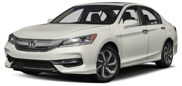 2017 honda accord ex l 4dr sedan specs and prices. Black Bedroom Furniture Sets. Home Design Ideas