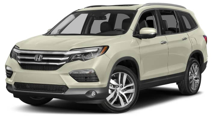 2017 honda pilot elite 4dr all wheel drive pricing and options. Black Bedroom Furniture Sets. Home Design Ideas