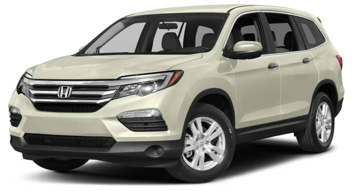 2017 honda pilot lx 4dr front wheel drive pricing and options for 2017 honda pilot cost