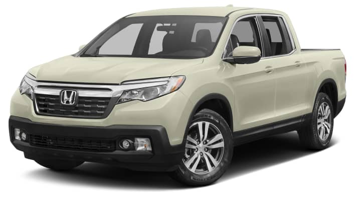 2017 honda ridgeline rts front wheel drive crew cab 125 2 in wb pricing and options. Black Bedroom Furniture Sets. Home Design Ideas